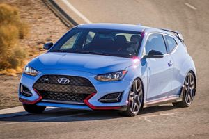 Hyundai Poaches Another BMW M Engineer To Build N Cars