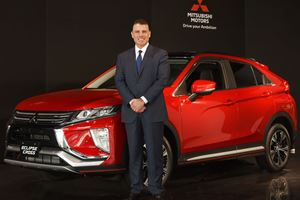 Nissan's Former Truck Boss To Head Mitsubishi North America