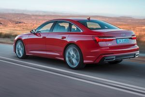 2019 Audi A6 First Look Review: Advancing Technology In A Dying Segment