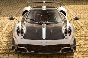 Pagani Planning To Launch Fully Electric Hypercar By 2025