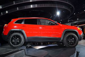 Here's Why The Detroit Auto Show May Ditch January For October