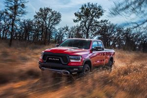 2019 Ram 1500 Starts At $31,695, But There's A Catch