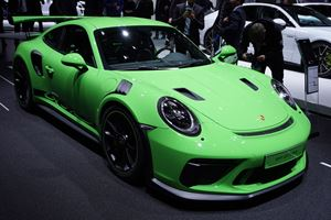 Why The Geneva Motor Show Is The Most Important Show Of The Year