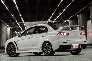 A New Mitsubishi Evo Will Happen Only If Deemed Marketable