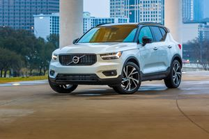2020 Volvo XC40 First Drive Review: Going Big By Going Small