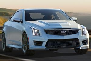 Cadillac Wants To Expand High Performance V-Series Range