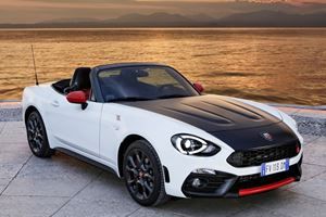 Rebadging Done Right: 2018 Fiat 124 Spider