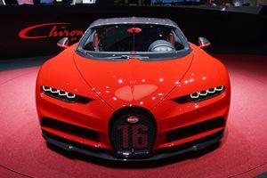 The Bugatti Chiron Sport Represents The Beginning Of The Winkelmann Era