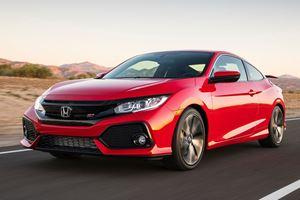Affordable And Comfortable Fun: 2018 Honda Civic Si
