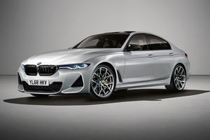 5 Features We Want On The Next Generation BMW M3 and M4