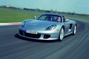 Here's Why The Porsche Carrera GT Is The BEST Collector Car In The World