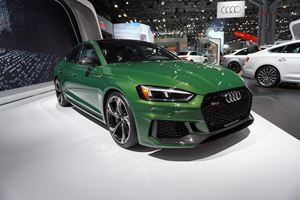 2019 Audi RS5 Sportback Is A Spoonful Of Yes Please
