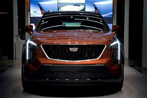 New Cadillac XT4 Crossover Will Miss One Very Important Feature