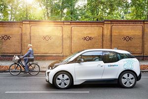 BMW And Daimler Announce Merger (Kind Of)