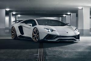 Novitec Takes Lamborghini Aventador S To The Next Level