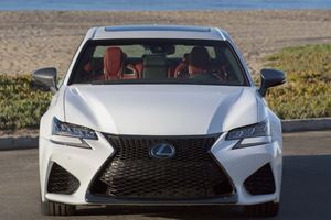 Lexus GS Might Not Be Long For This World