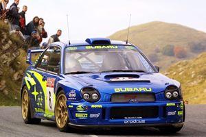 Celebrate 30 Years Of Subaru STI With These Gorgeous Photos