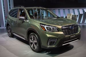 10 Things You Don't Know About The All-New 2019 Subaru Forester