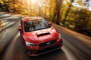 Next-Generation Subaru WRX Will Definitely Get A Manual Transmission