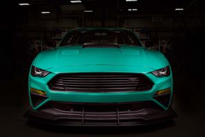 Roush's New Mustang Makes Most Lamborghinis Look Slow