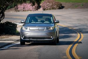 Kia Takes One Step Closer To Wireless Charging