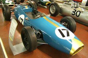 Brabham Launching New BT62 Supercar Next Month