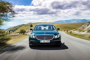 Mercedes-Benz Confirms New Subscription Service