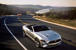 Ford Mustang Is The Best Selling Sports Car In The World, Again