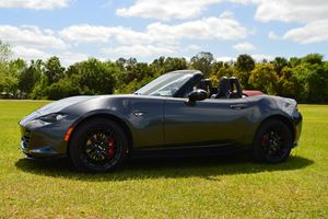 2018 Mazda MX-5 Miata Test Drive Review: Infinite Smiles Per Gallon