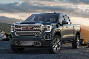 2019 GMC Sierra 1500 First Look Review: Luxury Workhorse