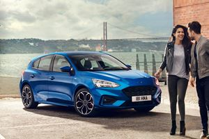 10 Things To Know About The New Ford Focus
