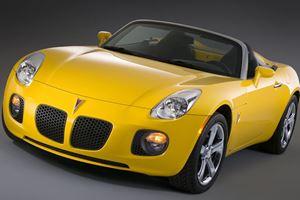 GM's Forgotten Miata Competitors Are Now A Used Bargain