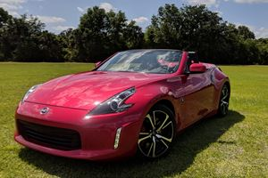 2018 Nissan 370Z Roadster Test Drive Review: Leave Technology Behind, Just Drive