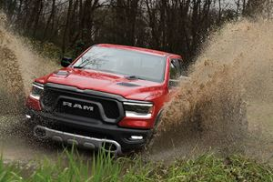 Trucks And SUVs Are The Reasons For Easy Long-Term Car Loans