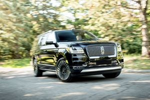 Lincoln Is Now The Official Vehicle Of Lifestyle