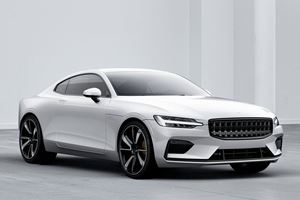 Polestar 1 Costs Nearly As Much As A Porsche 911 Turbo