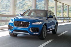 Jaguar's Amazing V6 May Die Off In Favor Of Something Even Better