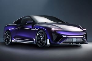 Gumpert Building Revolutionary Electric Supercar