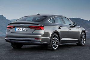 Audi Recalls Over One Million Vehicles