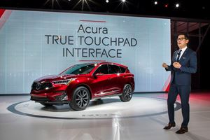 This Is How Acura's Boss Will Make The Brand For Enthusiasts Again