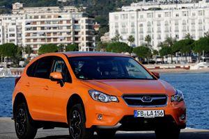 Subaru Admits To Manipulating Emissions Data