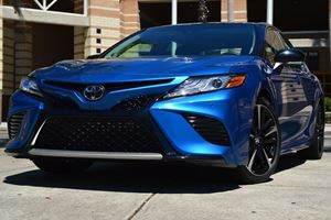5 Awesome Sport Sedans For Less Than A Toyota Camry
