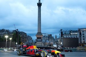 Formula 1 Could Be Coming To This US City