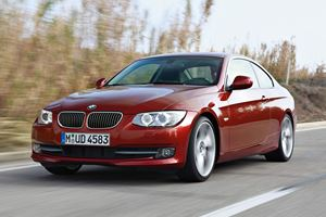BMW Recalls 300,000 Cars Over Electrical Fault
