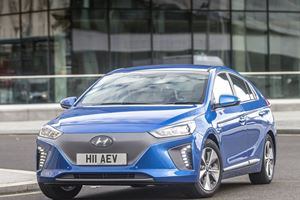 Hyundai Hits A Snag With The All-Electric Ioniq