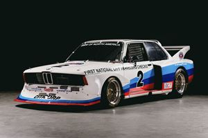 16 BMWs That Dominated The Race Track