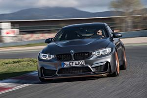 BMW CSL Models Set To Make Return
