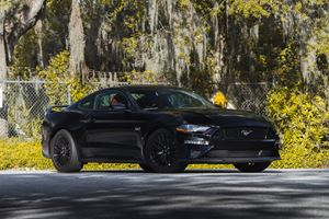 2018 Ford Mustang GT Test Drive Review: A Snake With The Heart Of A Stallion
