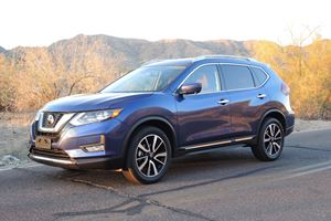 2019 Nissan Rogue Test Drive Review: Is America's Best-Selling SUV Really All That?