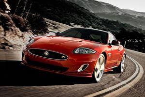 Reborn Jaguar XK Could Arrive As Four-Seater F-Type